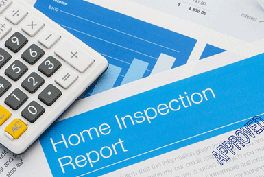SAME DAY INSPECTION REPORTS
